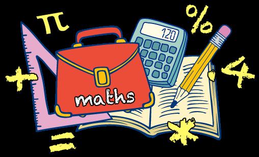 Maths cheat sheets