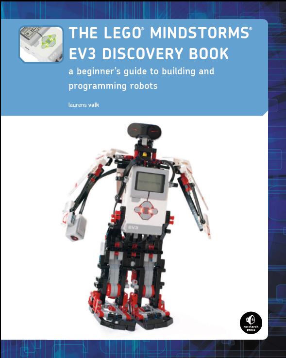 EV3 Discovery ebook