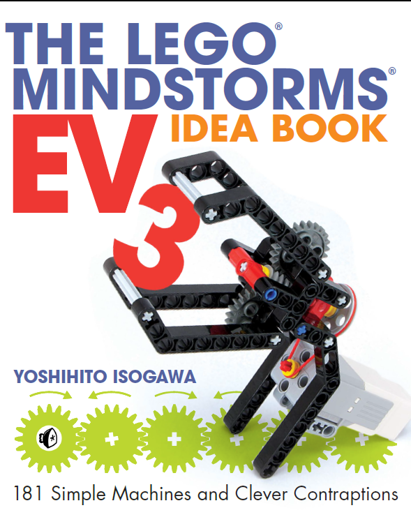 EV3 Idea ebook